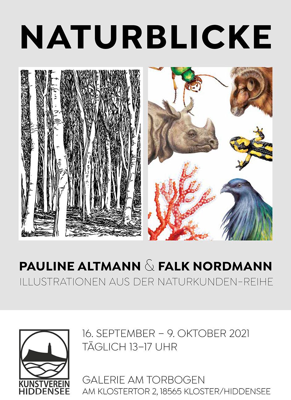 Pauline Altmann & Falk Nordmann